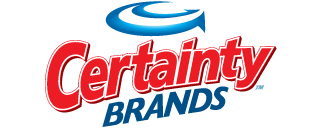 Certainty Brands™